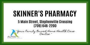 Skinners Pharmacy Logo